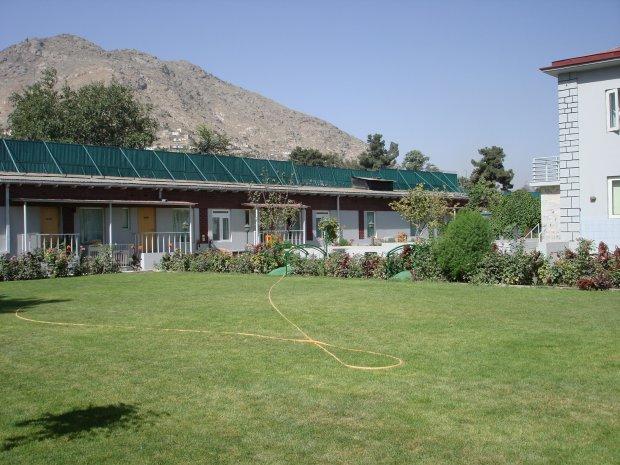 British Council - Kabul