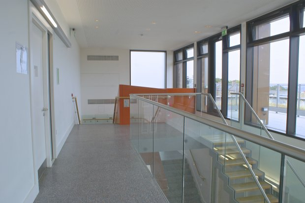Highgate School - Charter Building