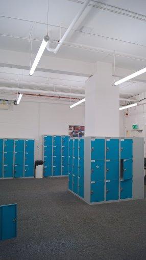Highgate School - Garner Building