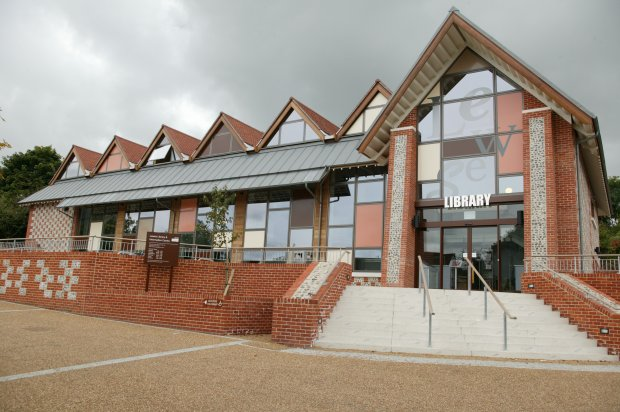 Lewes Library