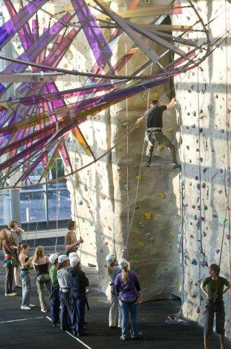 K2 Crawley Leisure Centre