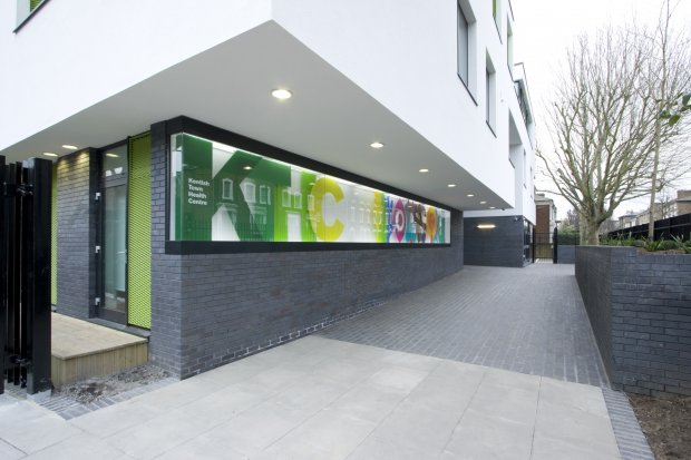 Kentish Town Health Care Centre