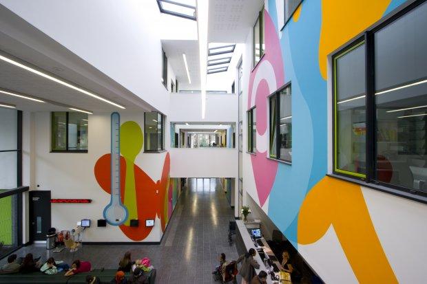 Kentish Town Health Care Centre