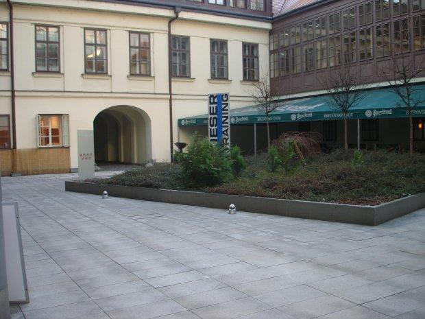 British Council - Prague