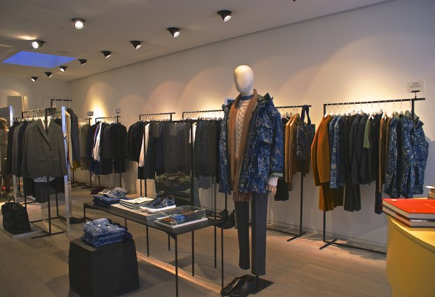 Acne Studios Flagship Store