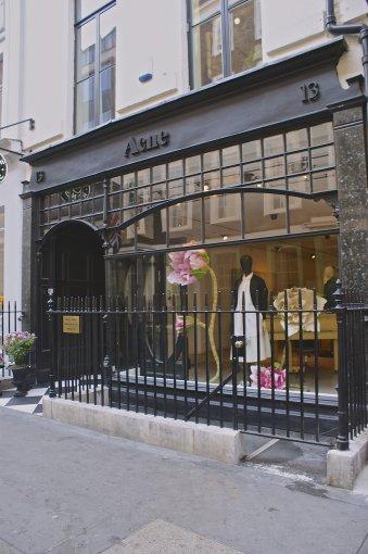 Acne Studios Flagship Store