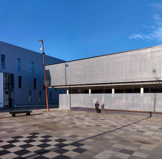 The Crit Space - University of Kent