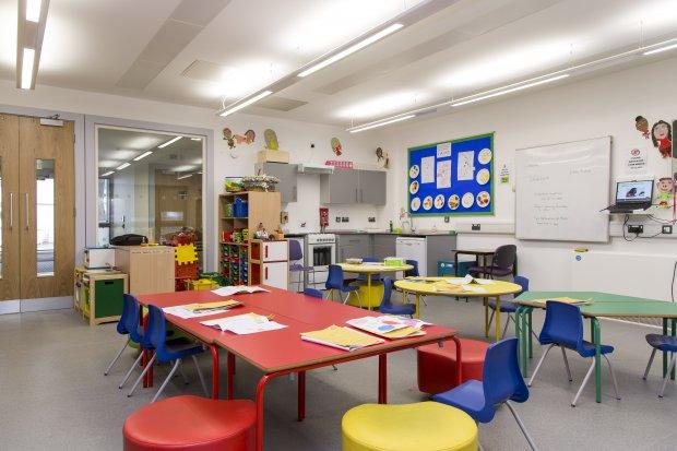 Children's Centre Broxbourne